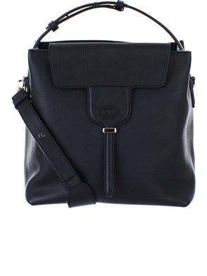 TOD'S - BLACK NEW JOY BAG