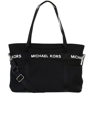 MICHAEL KORS - BORSA THE MICHAEL KORS NAP BLK