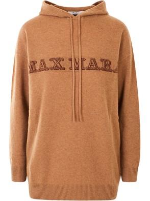 MAX MARA - BEIGE SWEATER