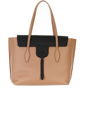 TOD'S - BROWN BAG