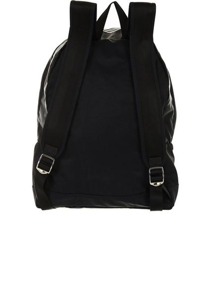36f17d0d kenzo BLACK BACKPACK available on lungolivigno.com - 26152