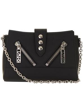 KENZO - BLACK BAG
