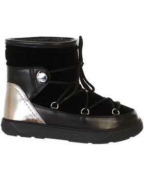 MONCLER - BLACK MOON BOOT
