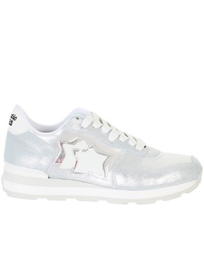 ATLANTIC STAR - WHITE VEGA SNEAKERS