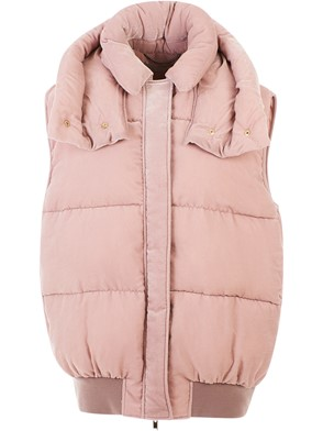 STELLA McCARTNEY - PINK VEST