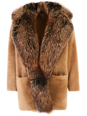 DESA 1972 - BROWN COAT