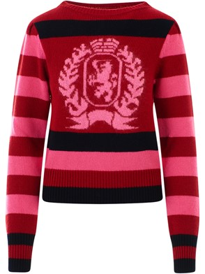 HILFIGER COLLECTION - MULTICOLOR SWEATER