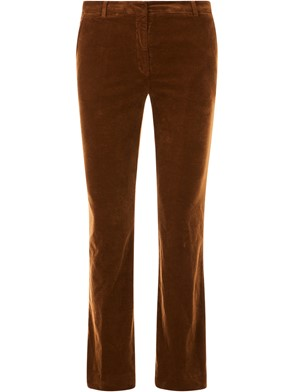 TRUE ROYAL - BROWN ROSS PANTS