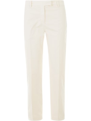 TRUE ROYAL - WHITE KATRIN PANTS