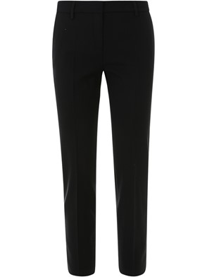 TRUE ROYAL - BLACK JAKIE PANTS