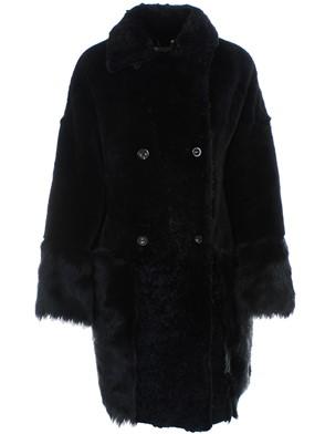 DESA 1972 - BLACK COAT