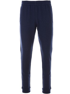 Z ZEGNA - BLUE SWEATSHIRT PANTS