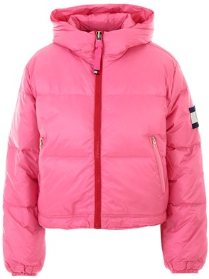 HILFIGER COLLECTION - GOOSE DOWN JACKET