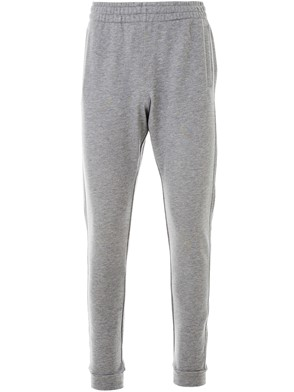 Z ZEGNA - GREY SWEATSHIRT PANTS