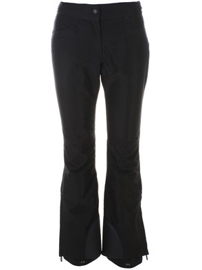 MONCLER - BLACK GRENOBLE SKI PANTS