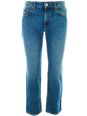 ISABEL MARANT - BLUE CAOLO JEANS