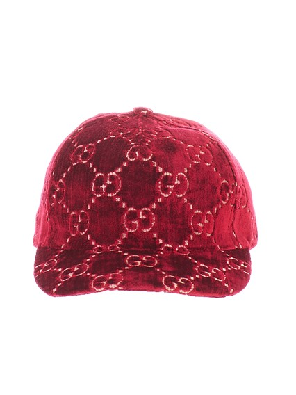 d9d3707463f7 gucci RED HAT available on lungolivigno.com - 26491