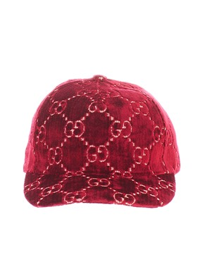 GUCCI - RED HAT