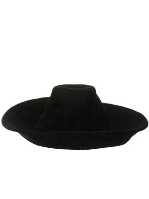 GUCCI - BLACK HAT