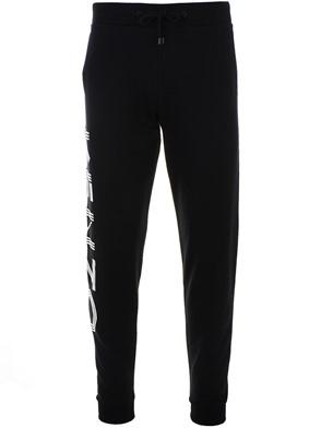 KENZO - BLACK PANTS