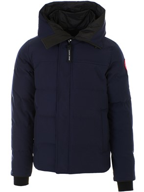 CANADA GOOSE - TWO FRONT POCKETS