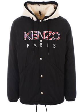 KENZO - BLACK JACKET