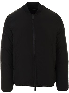 DSQUARED2 - BLACK DOWN JACKET