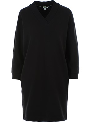 KENZO - BLACK DRESS