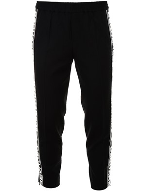 DSQUARED2 - BLACK PANTS