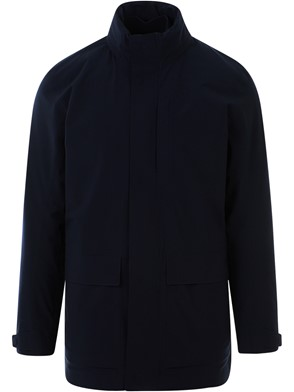 Z ZEGNA - BLUE COAT