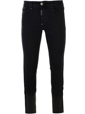 PHILIPP PLEIN - BLACK JEANS