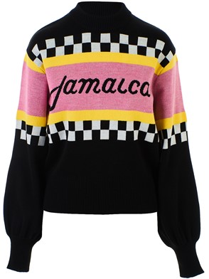 MSGM - MULTICOLOR SWEATER