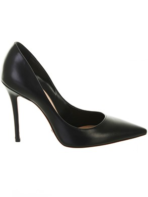 SEBASTIAN - BLACK PUMPS