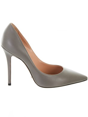 SEBASTIAN - GREY PUMPS