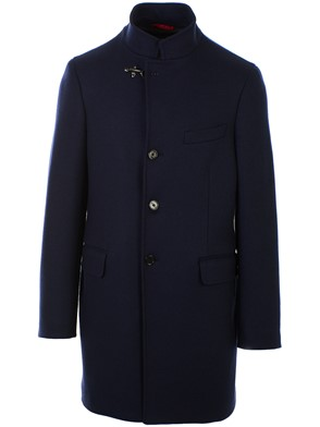 FAY - BLUE COAT