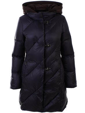 FAY - BLUE DOWN JACKET