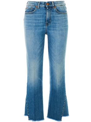 7 FOR ALL MANKIND - BLUE JEANS