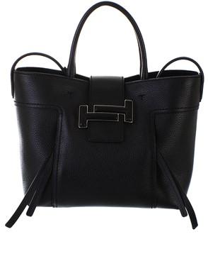 TOD'S - BLACK BAG
