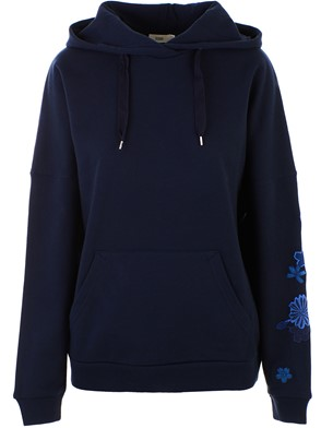CLOSED - BLUE SWEATSHIRT