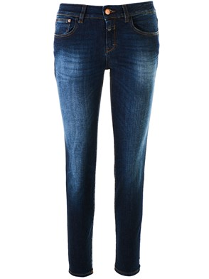 CLOSED - JEANS BLU SCURO