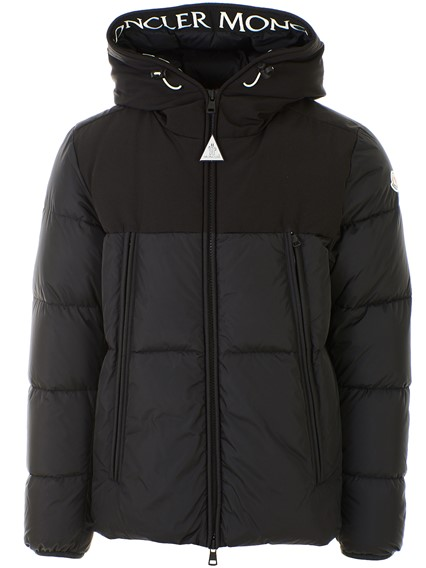 6afd02476 moncler BLACK MONTCLAR DOWN JACKET available on lungolivigno.com - 27003