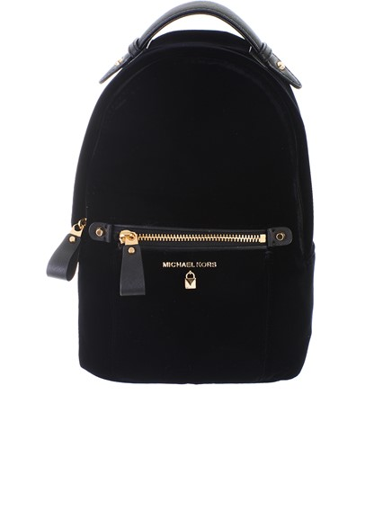 7d1cacee9cb3 michael michael kors BLACK SMALL KELSEY BACKPACK available on ...
