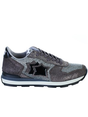 ATLANTIC STAR - GREY VEGA SNEAKERS