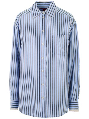 HILFIGER COLLECTION - LIGHT BLUE SHIRT