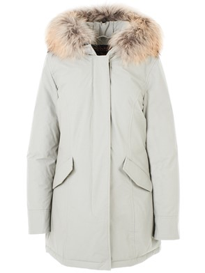 WOOLRICH - ICE BLUE WS ARCTIC PARKA