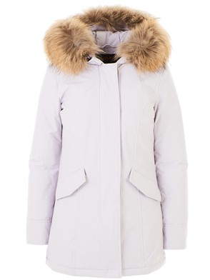 WOOLRICH - LILAC WS ARCTIC PARKA