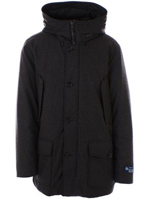 WOOLRICH - GREY MOUNTAIN PARKA