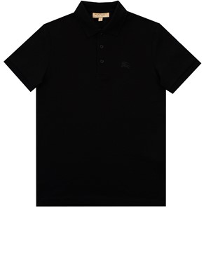 BURBERRY - POLO HARTFORD NERA