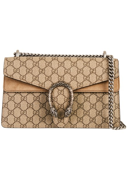 48393888d57 gucci BROWN DIONYSUS BAG available on lungolivigno.com - 27123