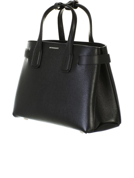 e77c92c8 burberry BLACK BANNER BAG available on lungolivigno.com - 27191